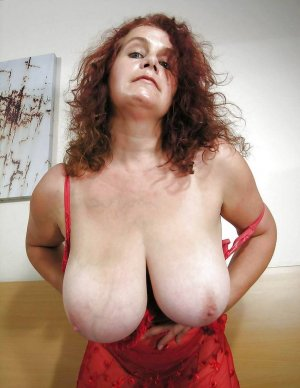Genaelle mature escorts in Spartanburg